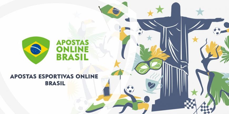 Apostas esportivas online Brasil