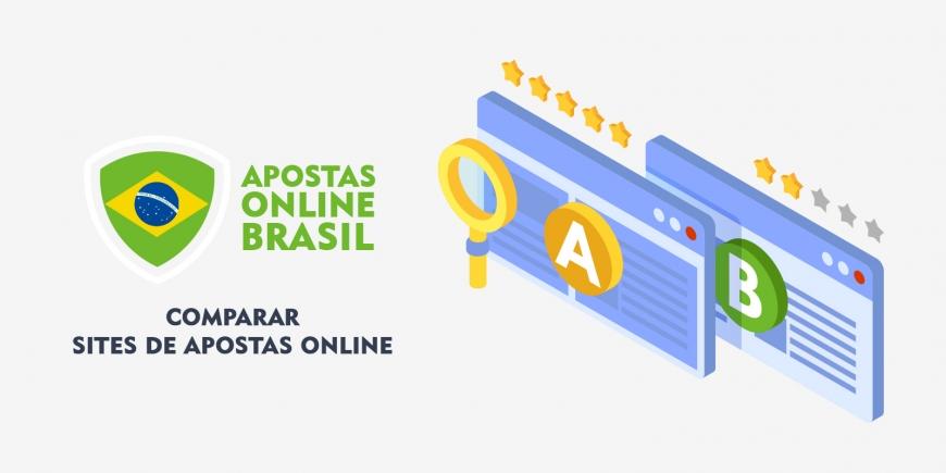 Comparar sites de apostas online