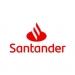 Pagamento Santander logotipo